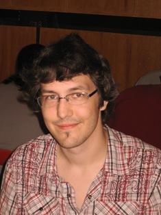 Matej Zatlkaj
