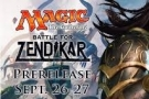 Prerelease Battle for Zendikar