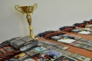 Foto z prerelease Battle for Zendikar v Ústí nad Labem