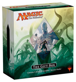 Magic the Gathering Holiday Gift Box 2015
