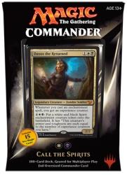 Commander 2015 - Call the Spirits - obrázek produktu