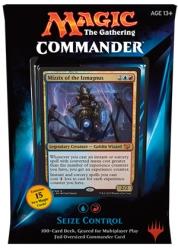Commander 2015 - Seize Control - obrázek produktu