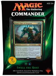 Commander 2015 - Swell the Host - obrázek produktu