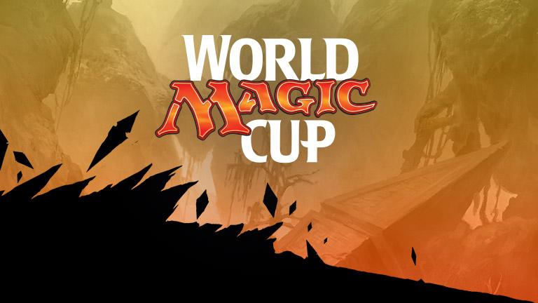 Logo World Magic Cup 2015