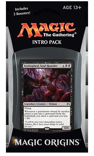 Intro Pack – Demonic Deals
