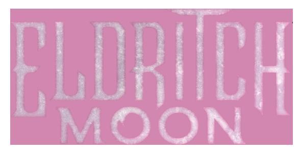 Logo edice Eldritch Moon