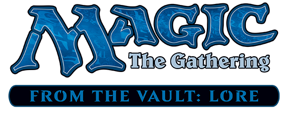 Logo edice From the Vault: Lore