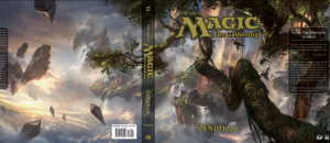 Kniha The Art of Magic: the Gathering: Zendikar