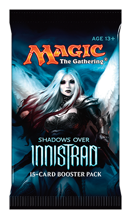 Booster ze Shadows over Innistrad 3