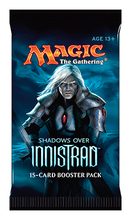 Booster ze Shadows over Innistrad 4