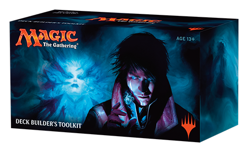 Deckbuilders Toolkit ze Shadows over Innistrad