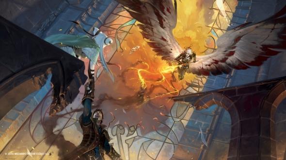 Obrázek z Magicové karty Avacyns Judgement
