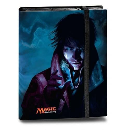 A4 sběratelské album na 360 karet z edice Shadows over Innistrad