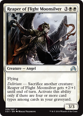 Reaper of Flight Moonsilver