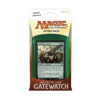 Magic the Gathering Oath of the Gatewatch Intro Pack: Concerted Effort