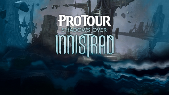 Coverage z Pro Tour Shadows over Innistrad