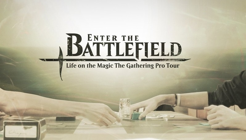 Dokument o Magicu - Enter the Battlefield