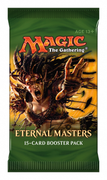 Eternal Masters booster 2