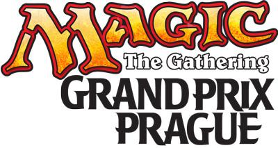 Grand Prix Prague logo