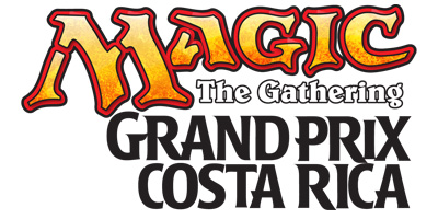 Grand Prix Costa Rica logo