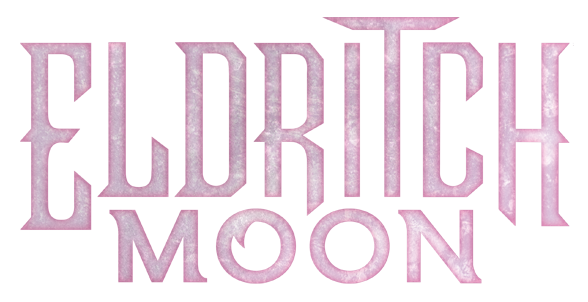 Logo edice Eldritch Moon