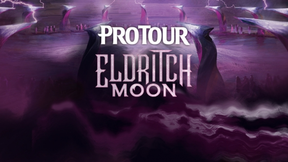 Coverage z Pro Tour Eldritch Moon