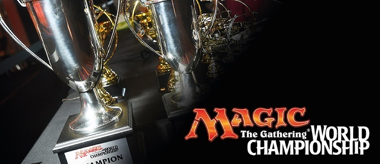MTG World Championship 2016 - coverage