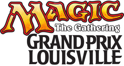 Grand Prix Louisville logo