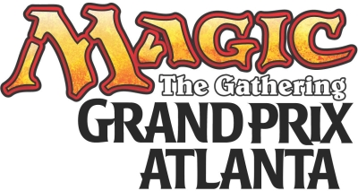 Grand Prix Atlanta logo