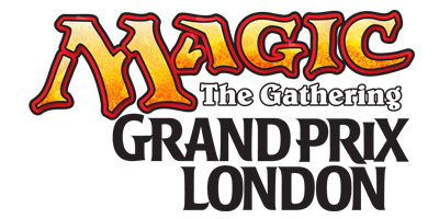 Grand Prix London logo