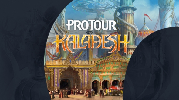 Coverage z Pro Tour Kaladesh
