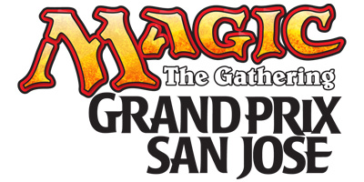 Grand Prix San Jose logo