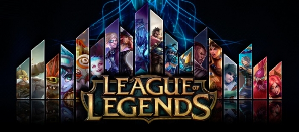 Header League of Legends