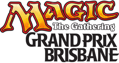 Grand Prix Brisbane logo