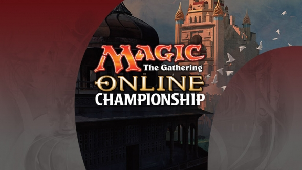 Coverage z Magic Online Championship 2016