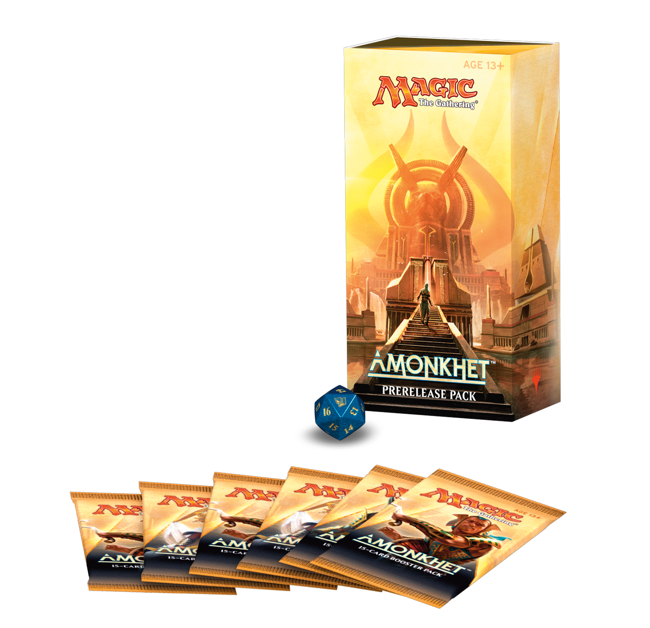 Amonkhet prerelease kit
