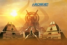 Amonkhet theme