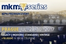 Pozvánka na MKM Series Prague 2017