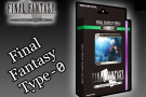 Recenze Final Fantasy Type 0 Starter Deck