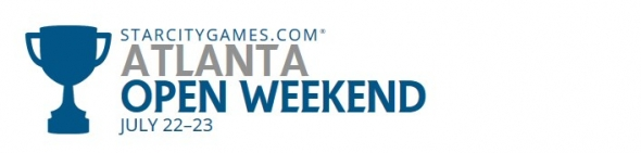 Starcitygames Open Weekend Atlanta July 2017