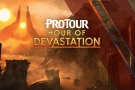 Pro Tour Hour of Devastation logo