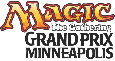 Grand Prix Minneapolis logo