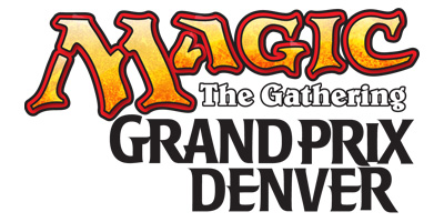 Grand Prix Denver logo