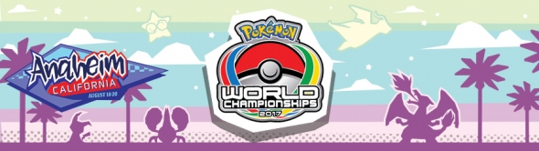 2017 Pokémon World Championship
