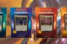 Magic: the Gathering Commander 2017 decks
