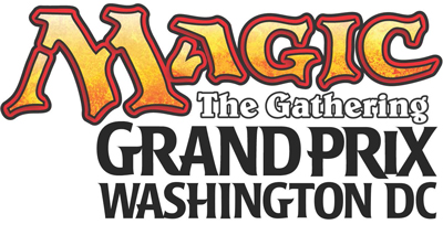 Grand Prix Washington DC logo
