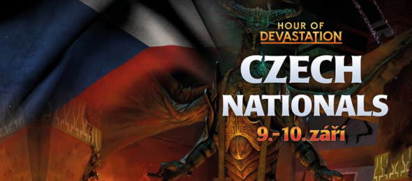 Czech Nationals Header