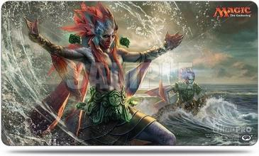 Ixalan Playmat Kopala, Warden of Waves