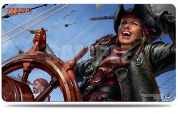 Ixalan Playmat Captain Lannery Storm