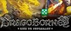 Představení karetní hry Dragoborne - Rise to Supremacy